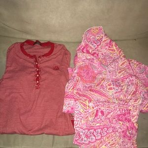 Ralph Lauren Pajama lot